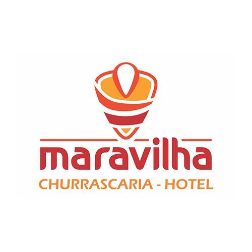 Maravilha Hotel - Churrascaria