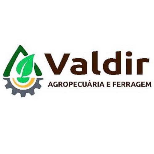 Agropecuária e Ferragem Valdir