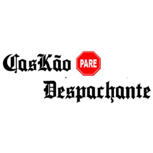 Caskão Despachante