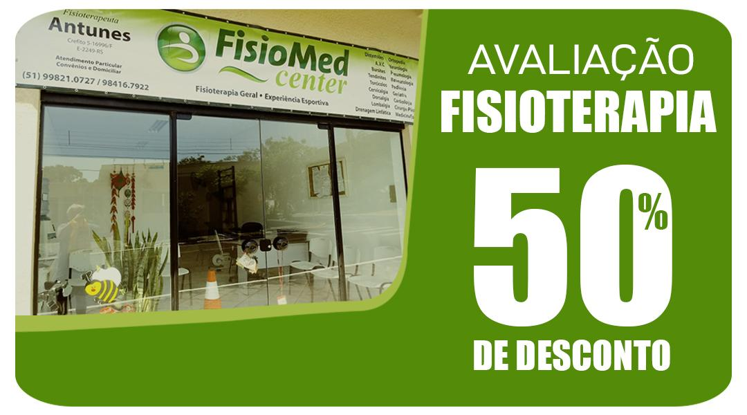 Banner Fisio